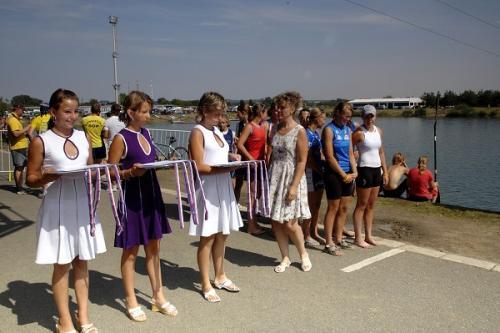 2006 MČR kratké tratě Račice